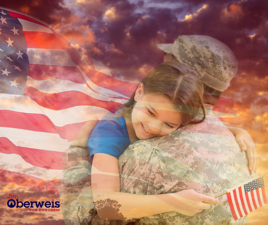 Oberweis - Vets Pledge